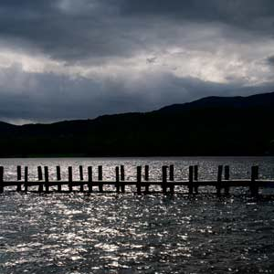 Coniston - Cumbria